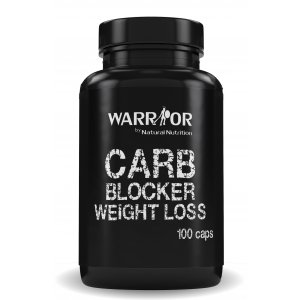 Carb Blocker Weight Loss
