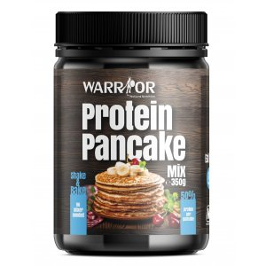 Protein Pancake mix - Palačinkový mix Warrior