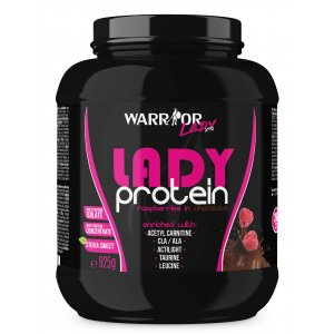 Warrior Lady Protein