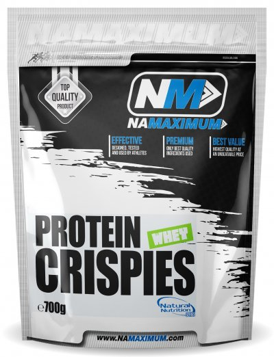 Whey Protein Crispies