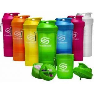 Smart Shake Original Neon 600ml 600ml fialový NEON PURPLE 600ml fialový NEON PURPLE