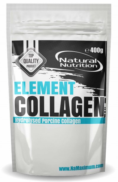 Collagen Element - Hydrolyzovaný kolagen