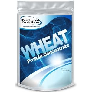 Wheat Protein Concentrate - Pšeničný protein