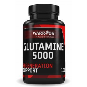 Glutamine 5000 - L-Glutamin tablety