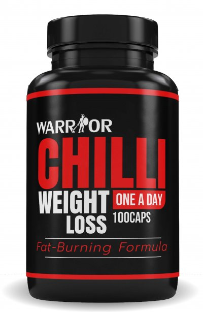 Chili Weight Loss - spalovač tuků