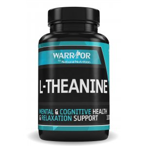 L-theanine - L-theanin tablety