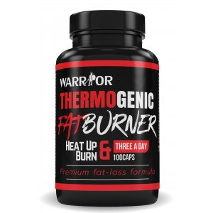 Thermogenic Fat Burner - Termogenní spalovač tuků