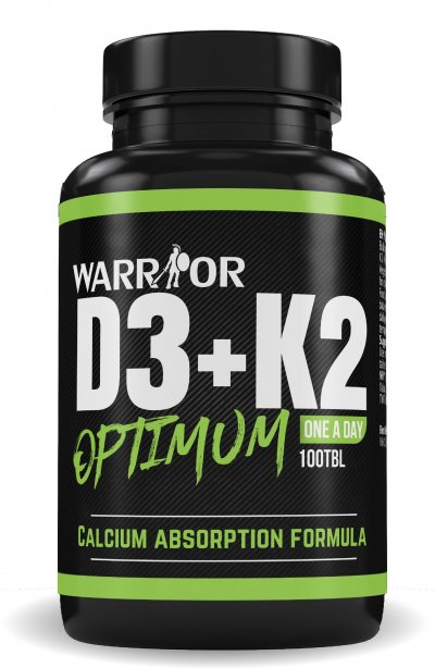 Vitamin K2+D3 Optimum