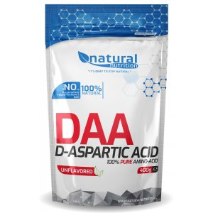 DAA - D-Aspartic Acid