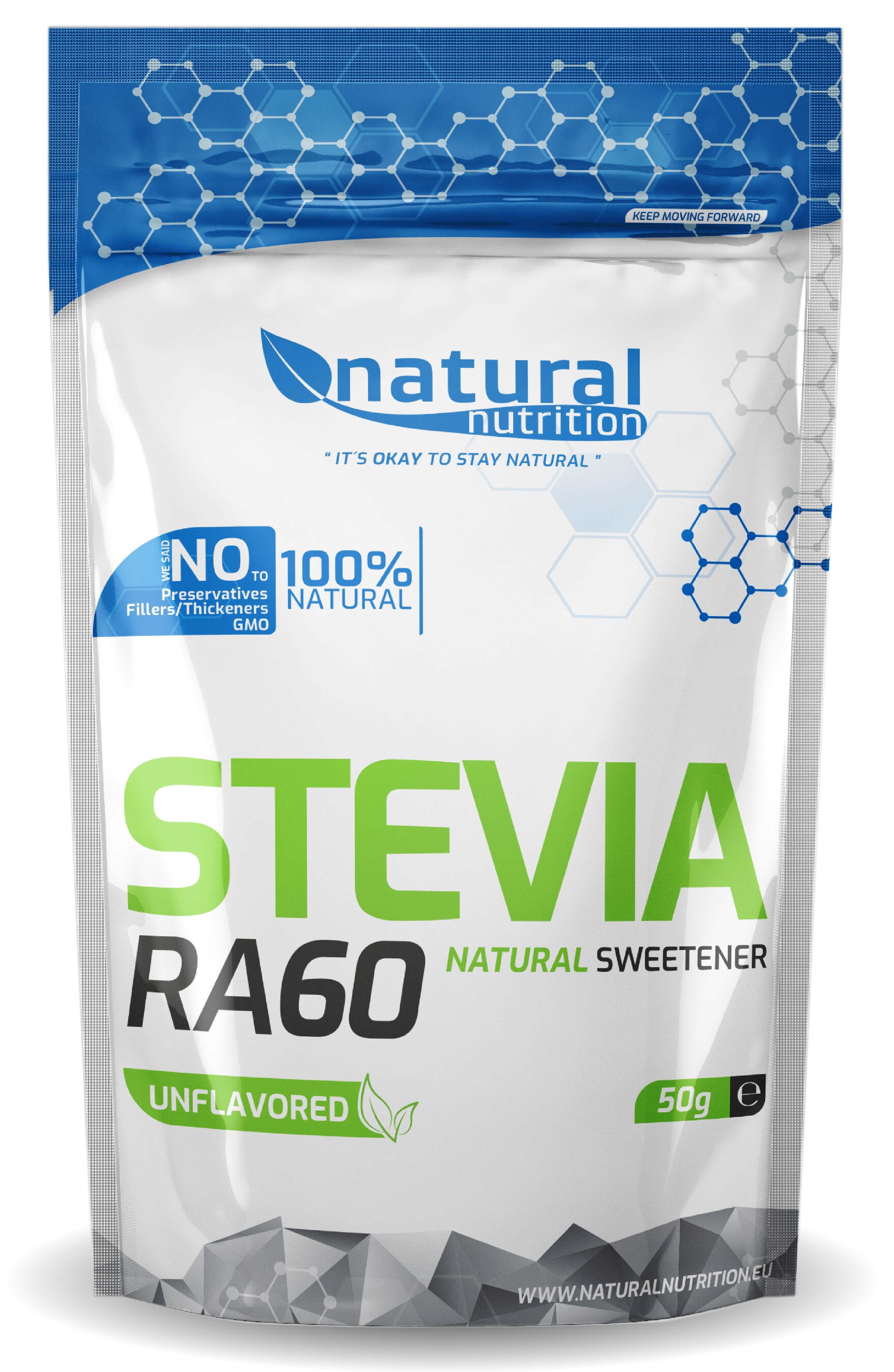 Stévie RA60 Natural 100g Natural 100g